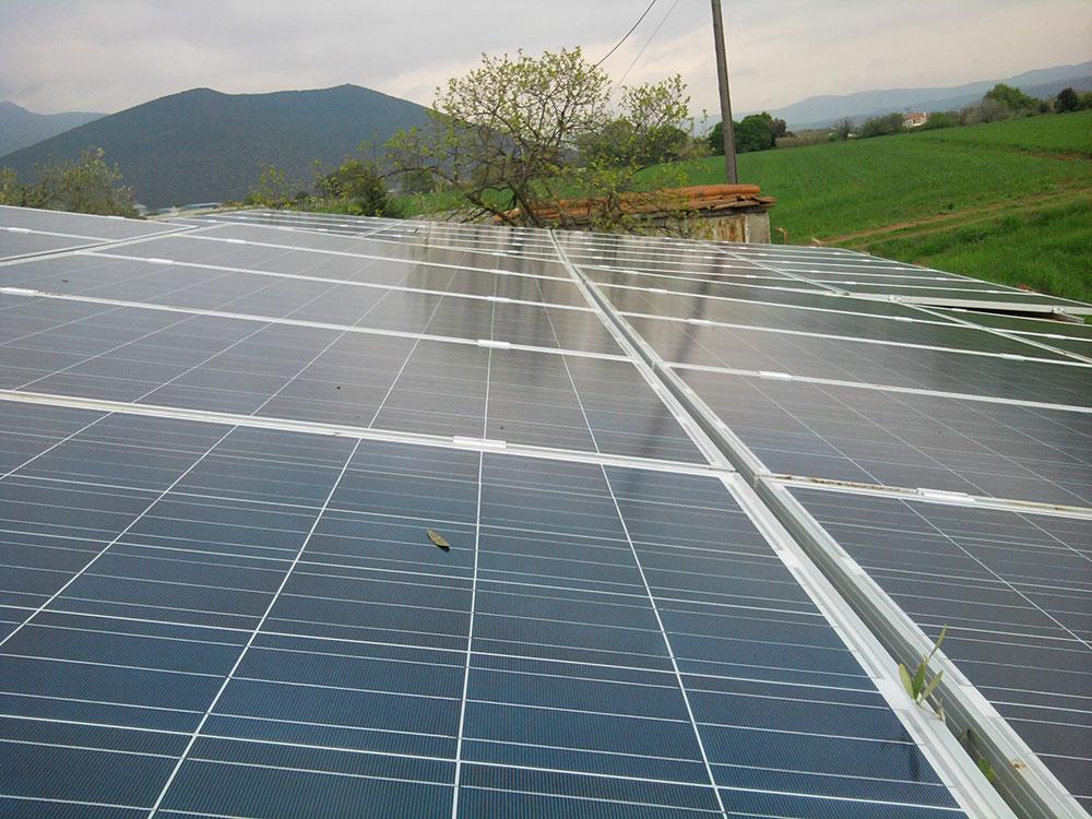 Ηλεκτρολογικές Εγκαταστάσεις - Ενεργειακά Συστήματα - Φωτοβολταϊκά